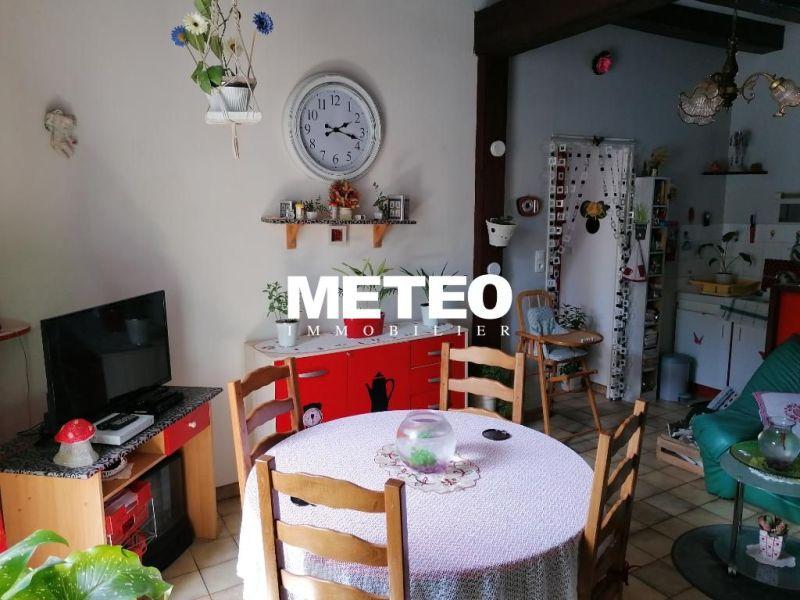 Verkauf wohnung Lucon 64940€ - Fotografie 2
