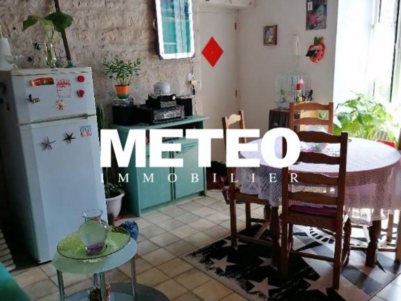 Verkauf wohnung Lucon 64940€ - Fotografie 3
