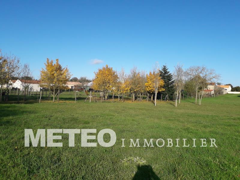 Sale site Ste gemme la plaine 55952€ - Picture 1