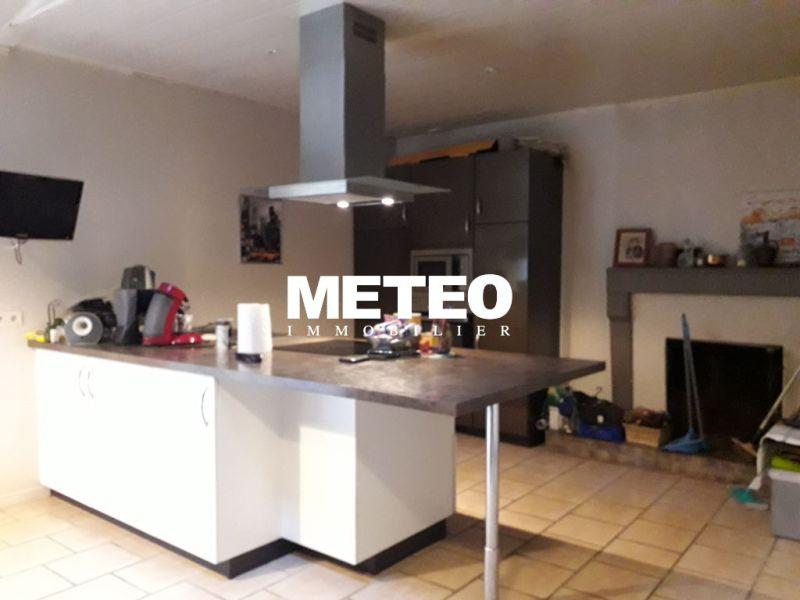 Vente maison / villa Mareuil sur lay 158000€ - Photo 1