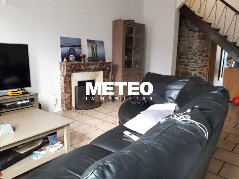 Vente maison / villa Mareuil sur lay 158000€ - Photo 3