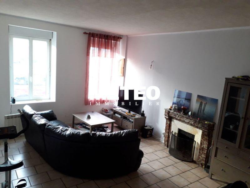 Vente maison / villa Mareuil sur lay 158000€ - Photo 4