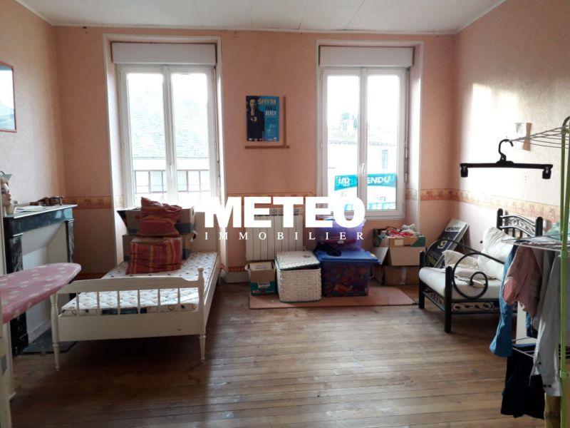 Vente maison / villa Mareuil sur lay 158000€ - Photo 6