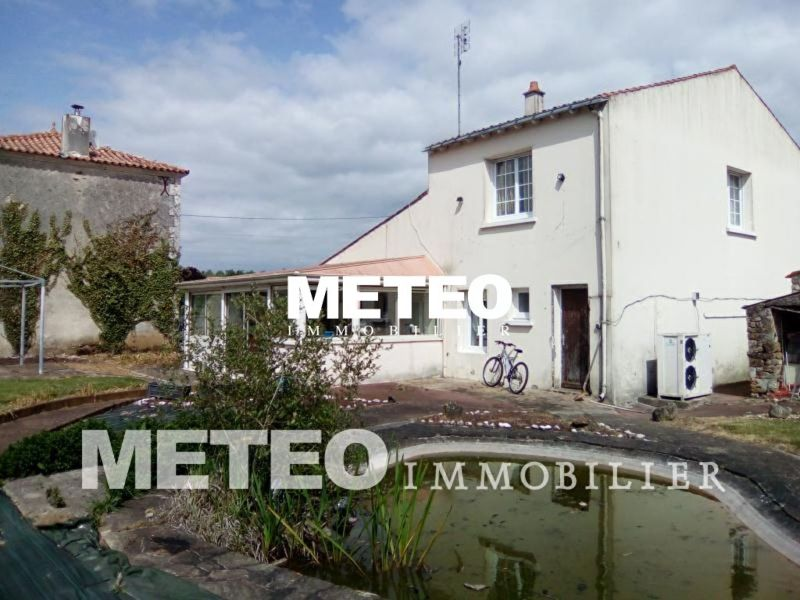 Sale house / villa Ste hermine 155 000€ - Picture 1