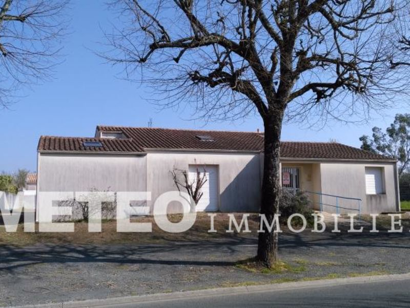 Vente maison / villa Lucon 177 000€ - Photo 1