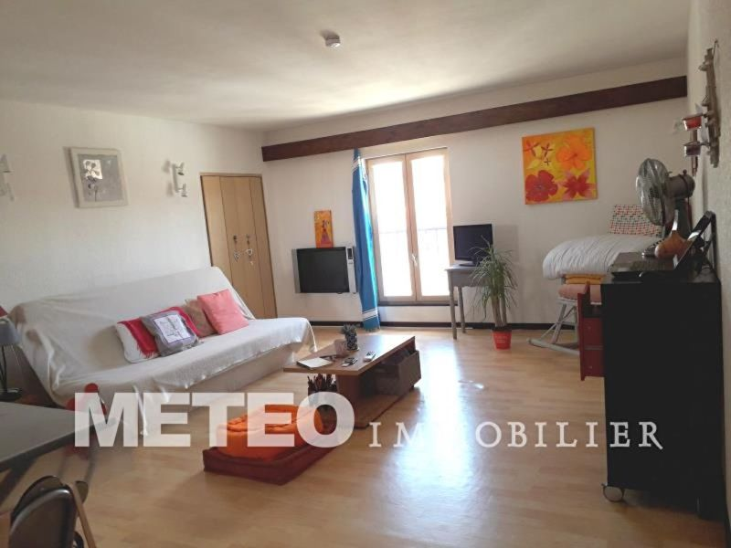 Sale apartment Lucon 59 180€ - Picture 1