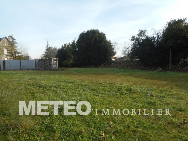 Sale site Ste gemme la plaine 39000€ - Picture 1