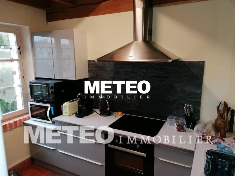 Verkauf haus Ste gemme la plaine 212700€ - Fotografie 2