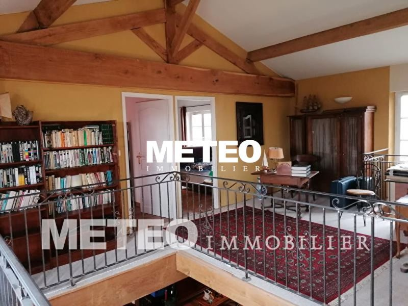 Verkauf haus Ste gemme la plaine 212700€ - Fotografie 3