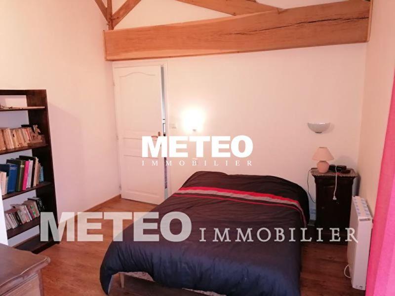 Vente maison / villa Ste gemme la plaine 212700€ - Photo 5