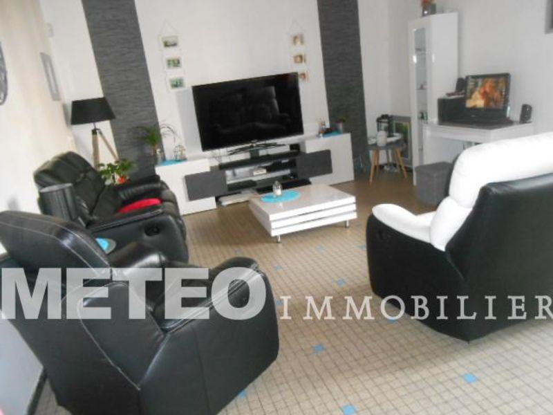 Sale house / villa Nalliers 220600€ - Picture 2
