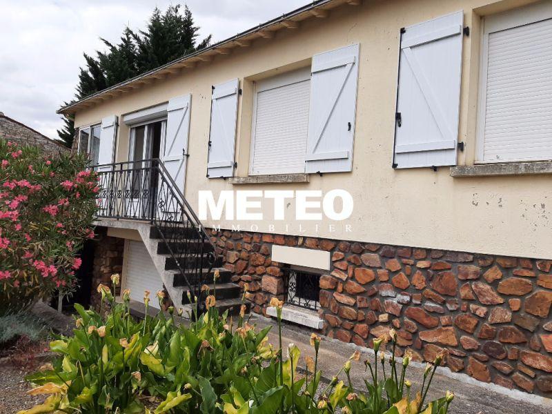 Sale house / villa Les magnils reigniers 147280€ - Picture 2