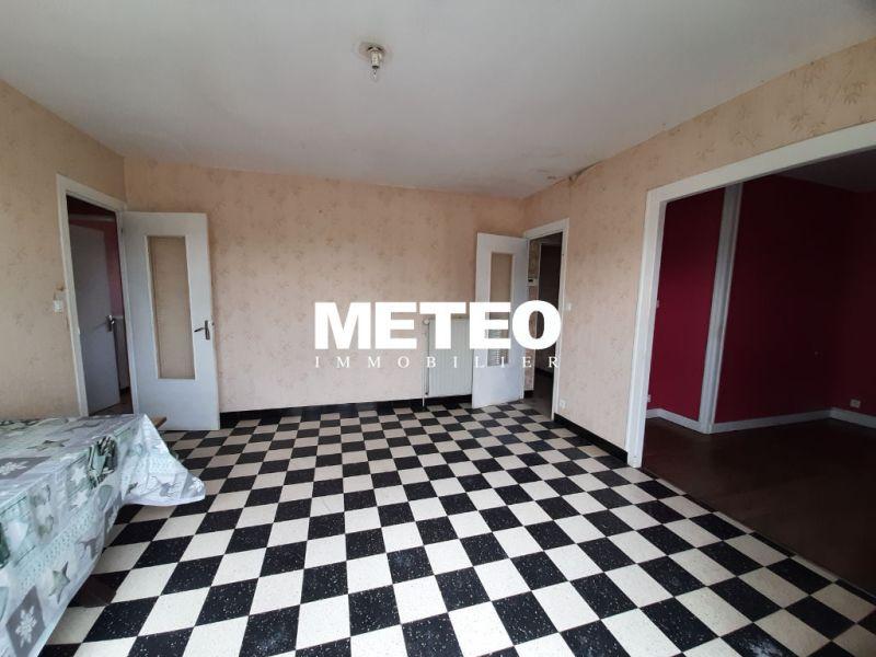Sale house / villa Les magnils reigniers 147280€ - Picture 3