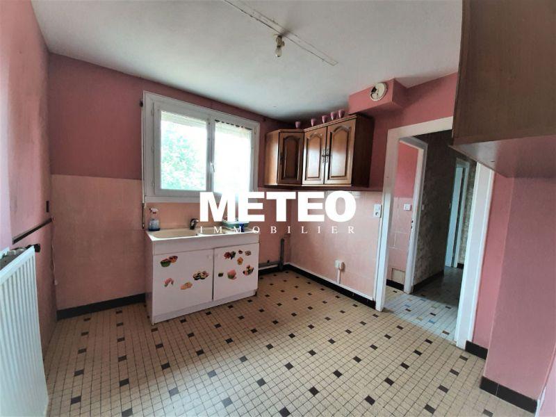 Sale house / villa Les magnils reigniers 147280€ - Picture 4