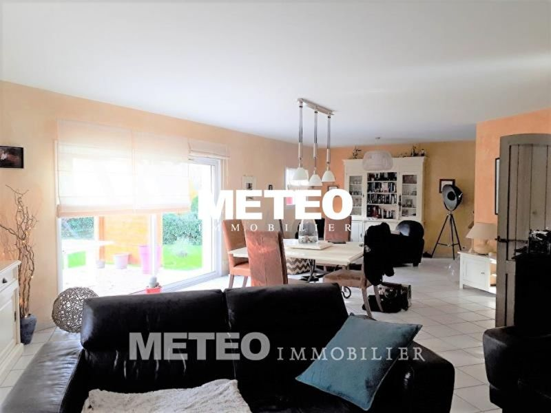 Vente maison / villa Landeronde 286500€ - Photo 2