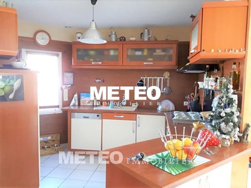 Vente maison / villa Landeronde 286500€ - Photo 3
