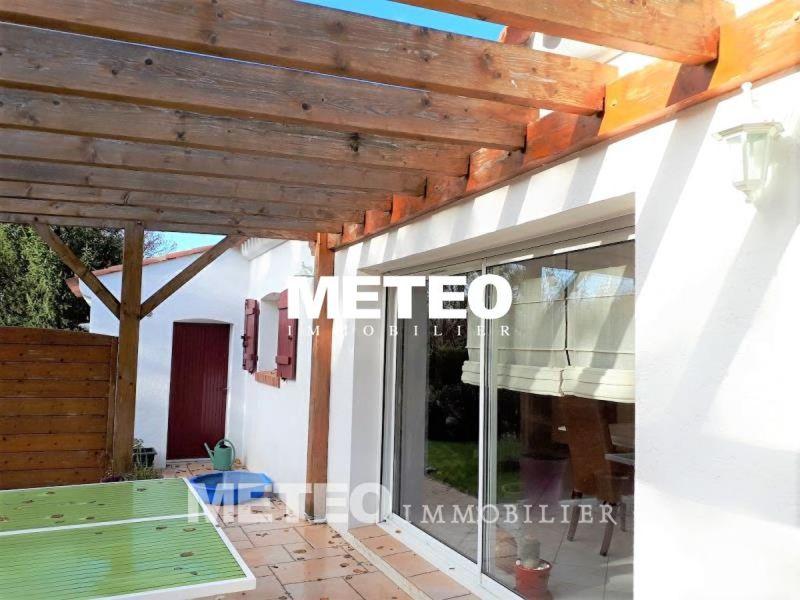 Vente maison / villa Landeronde 286500€ - Photo 4