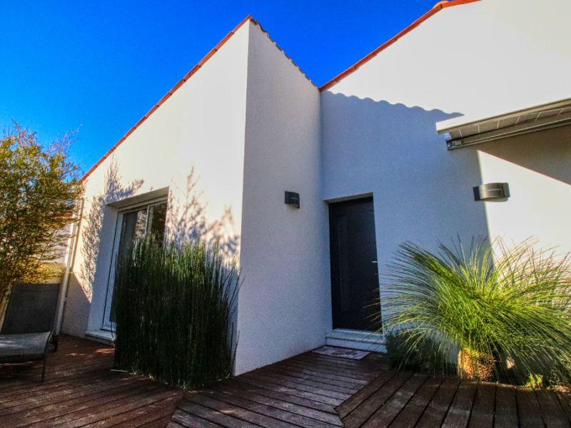 Vente de prestige maison / villa Vaux sur mer 1038000€ - Photo 2