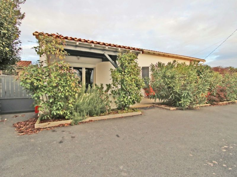 Vente de prestige maison / villa Vaux sur mer 1038000€ - Photo 12