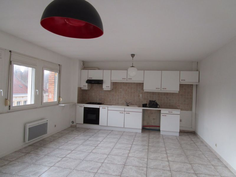 Location appartement Saint omer 550€ CC - Photo 1