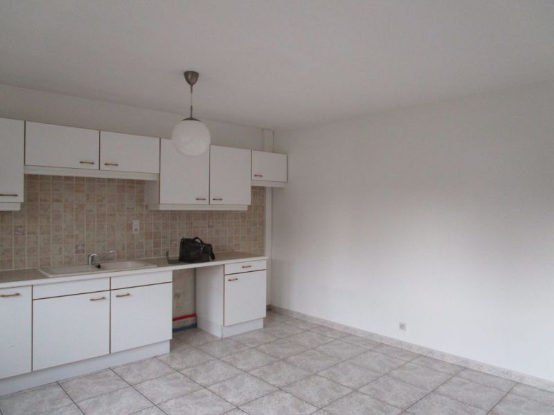 Location appartement Saint omer 550€ CC - Photo 2