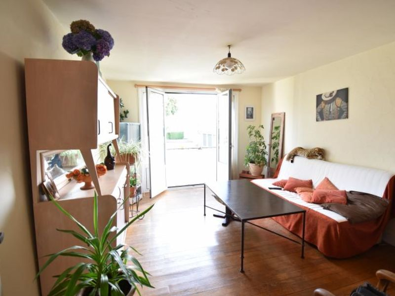 Vente appartement Pau 97 000€ - Photo 1
