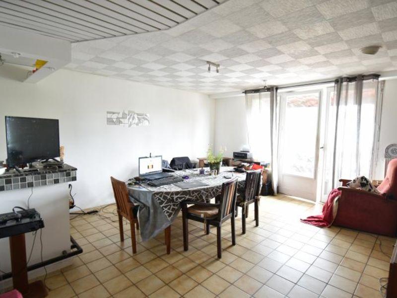 Sale apartment Pau 110000€ - Picture 2