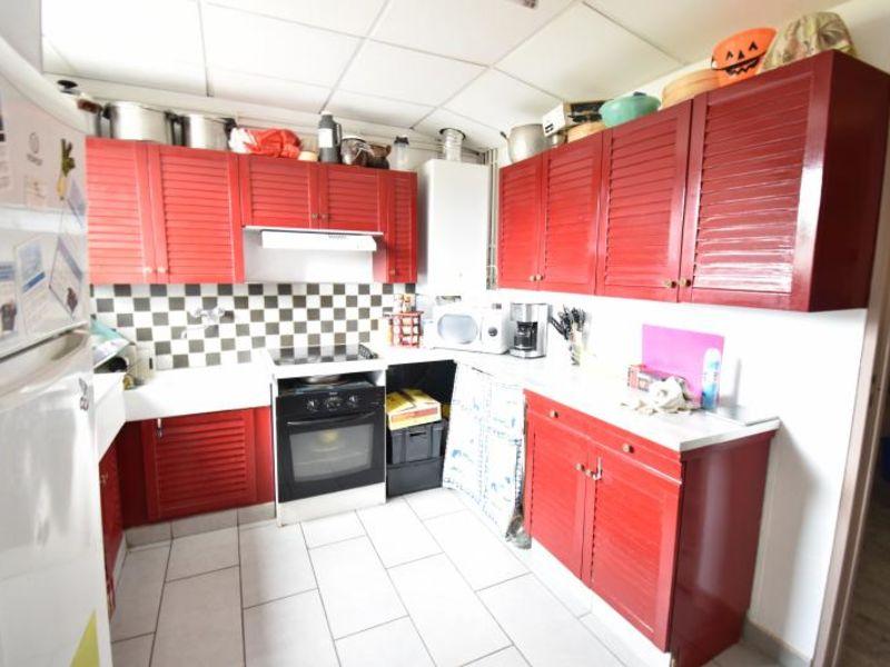 Sale apartment Pau 110000€ - Picture 4