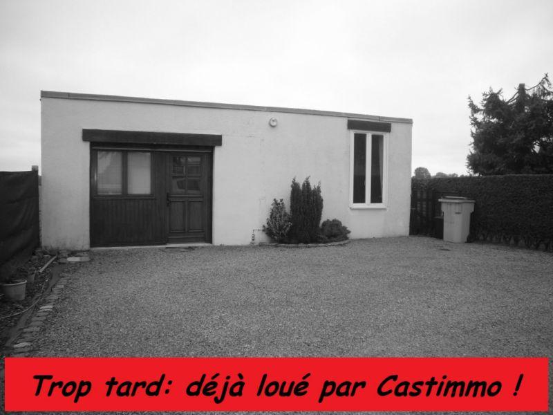 Location maison / villa Nomain 500€ CC - Photo 1