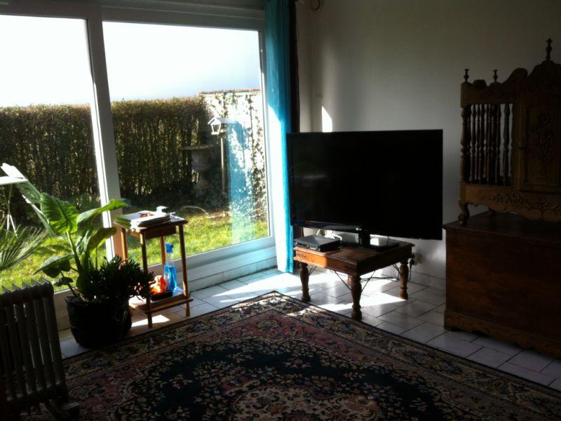 Location maison / villa Nomain 500€ CC - Photo 5