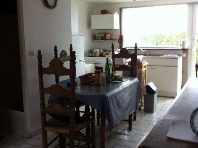 Location maison / villa Nomain 500€ CC - Photo 8