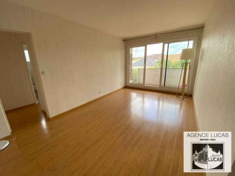 Rental apartment Antony 1 150€ CC - Picture 1