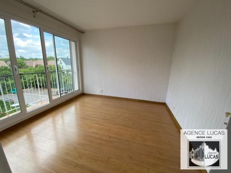 Rental apartment Antony 1 150€ CC - Picture 3