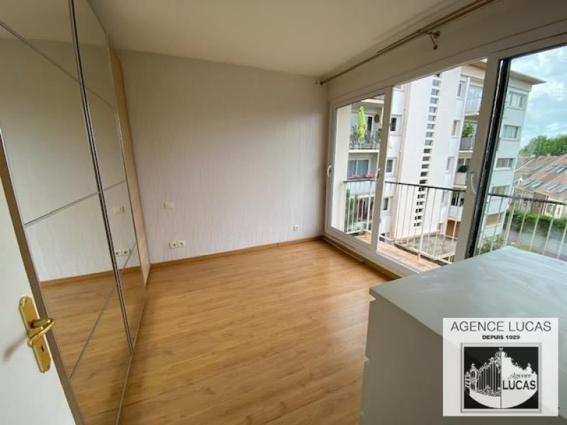 Rental apartment Antony 1 150€ CC - Picture 4