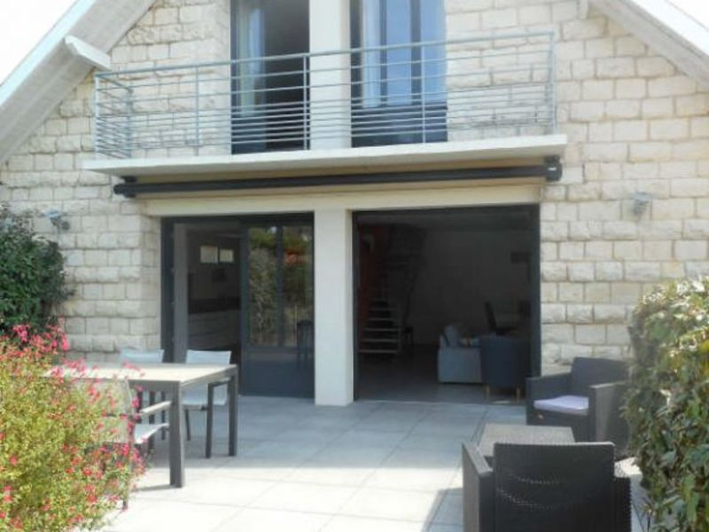 Verkauf von luxusobjekt haus St palais sur mer 676000€ - Fotografie 2