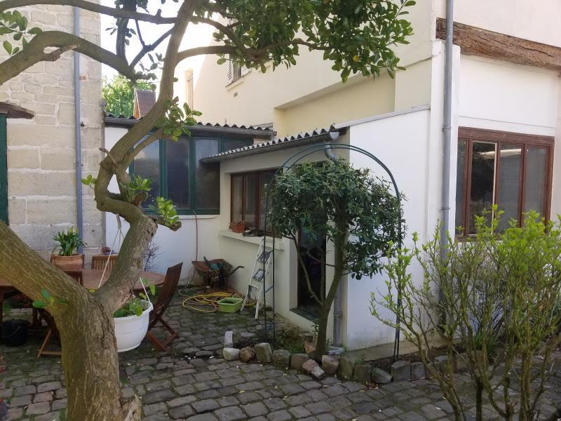 Vendita casa Maisons laffitte 1300000€ - Fotografia 4