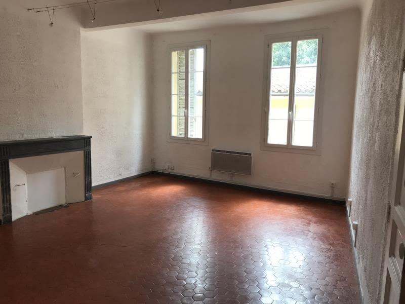 Rental apartment Aix en provence 1124€ CC - Picture 2