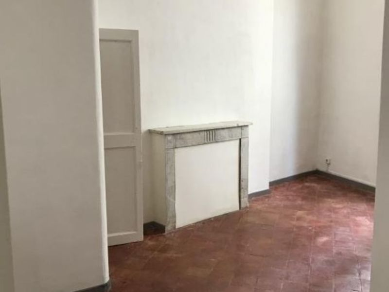 Rental apartment Aix en provence 1124€ CC - Picture 5