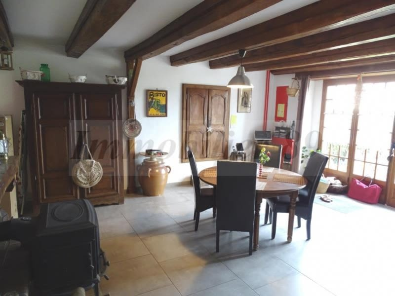 Sale house / villa Secteur recey s/ource 128 000€ - Picture 1