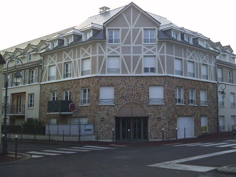 Locação apartamento Bondoufle 715€ CC - Fotografia 1