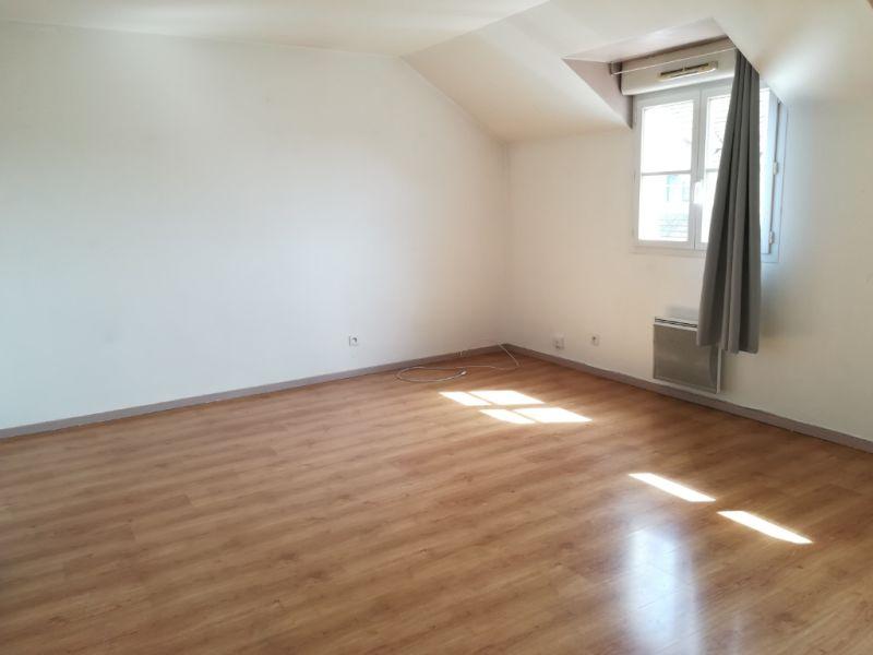 Locação apartamento Bondoufle 715€ CC - Fotografia 2