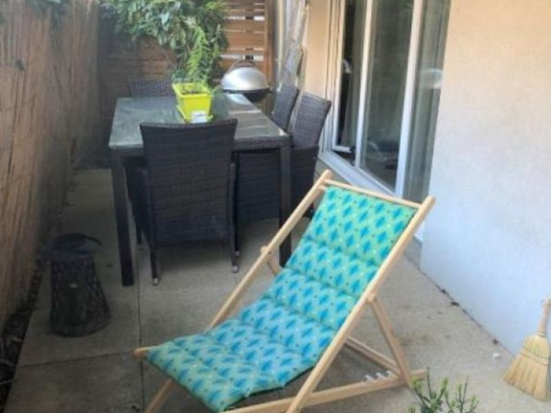 Venta  apartamento St genis pouilly 255000€ - Fotografía 5
