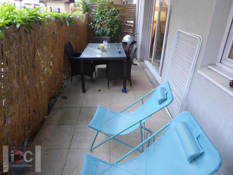 Venta  apartamento St genis pouilly 255000€ - Fotografía 8
