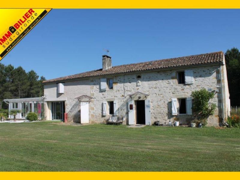 Venta  casa Prechac 337600€ - Fotografía 1