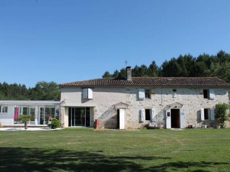 Venta  casa Prechac 337600€ - Fotografía 5