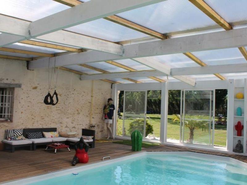 Venta  casa Prechac 337600€ - Fotografía 9