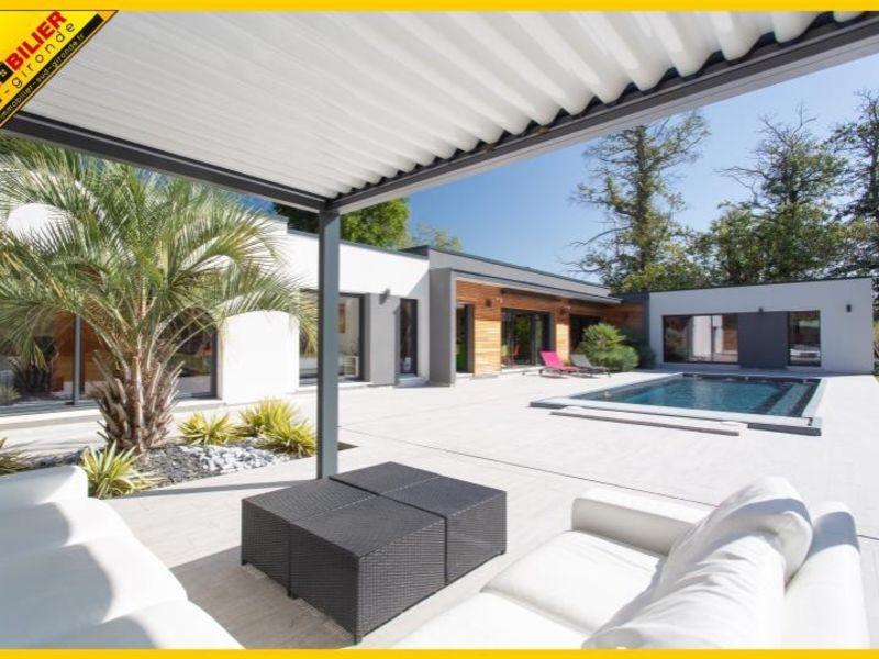 豪宅出售 住宅/别墅 Langon 895500€ - 照片 1