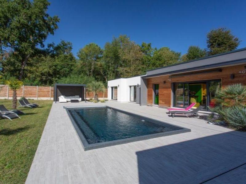 Venta de prestigio  casa Langon 895500€ - Fotografía 3