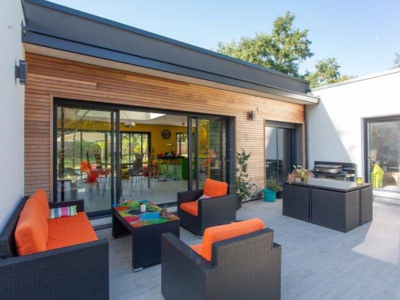 Venta de prestigio  casa Langon 895500€ - Fotografía 4