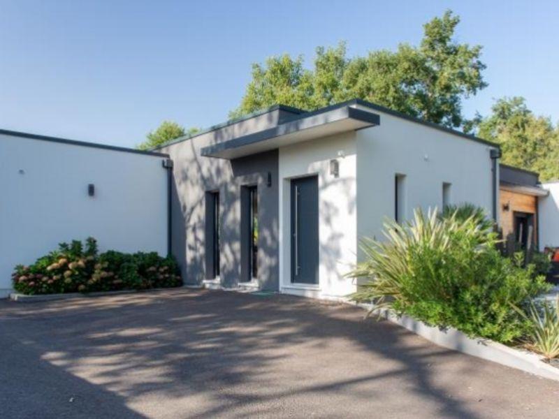 Venta de prestigio  casa Langon 895500€ - Fotografía 5